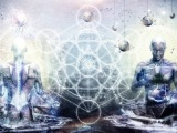 Энергетические аспекты техник взаимодействия человека с миром.