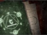 Учитель и преподаватель в обучении магии.