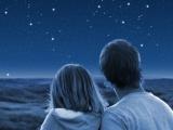 Загадывая желания на звездах.