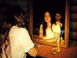 О гадании на зеркалах.