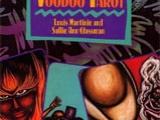 Колода Карт Таро Вуду. Ритуалы и работа с Таро Voodoo.