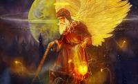 Архангел Разиэль - хранитель мудрости и знаний