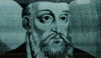 Смерть провидца и пророка Мишеля Нострадамуса