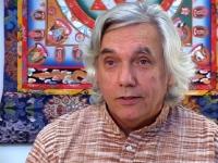 Джорж Фёрстеин (Georg Feuerstein) - Учитель Индийской, Джаинийской и Буддистской Йоги
