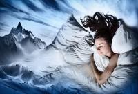 Сны и сновидения. Загадки сознания