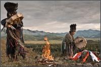 Шаманы и шаманизм. Магия шаманизма