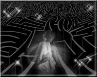 Лабиринт души. Работа с лабиринтом через Нижний мир