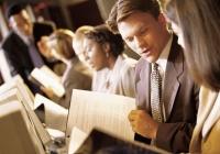 Получается у вас ладить с коллегами и начальством в офисе?