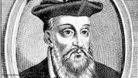 Пророк Мишель Нострадамус снова заговорил
