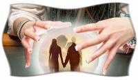Приворот - Привлечение и удержание партнера (парня, девушку...)
