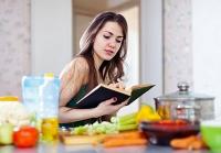 Приворотные рецепты ведьмы (кулинарные)