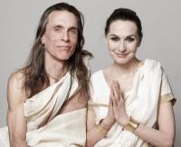 "Шарон Ганнон и Давид Лайф (Sharon Gannon David Life) - Преподователи ""Джавамукти Йоги Центрquot"