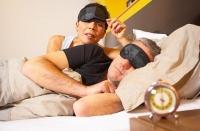 Бормотание и разговоры во сне