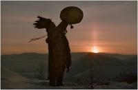 Путешествие шамана ( 4 ). Верхний мир. Теория и практика