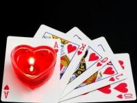 Способы гадания на игральных картах и их толкование, (расклад из 3, 9 и 13 карт)